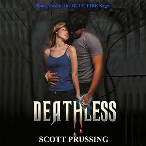 Deathless Audiobook