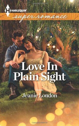 Image of Love In Plain Sight (Harlequin Superromance)