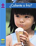 Caliente O Frio (Yellow Umbrella Books (Spanish)) (Spanish Edition) (0736841296) by Martin, Elena