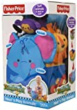 Fisher-Price Rainforest Nest n Play Animals