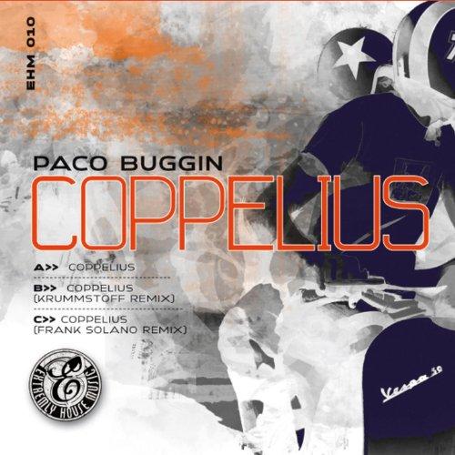 Coppelius (Frank Solano remix)