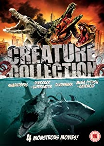 COLLECTION CREATURE