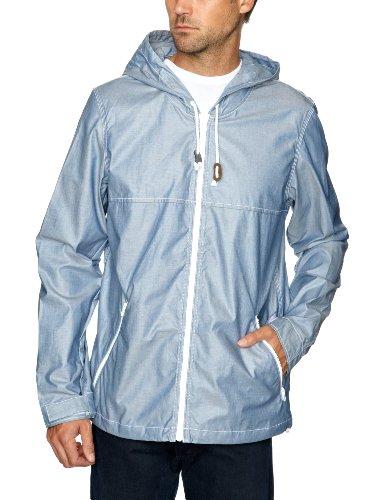 Levi's Chambray Jacket Men's Jacket True Blue Large