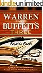 Warren Buffett's 3 Favorite Books: A...