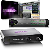 AVID Pro Tools HD Native Thunderbolt + HD I/O 16x16 Analog System