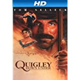 Quigley Down Under [HD] ~ Tom Selleck
