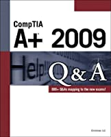CompTIA A+ 2009 Q&A, 3rd Edition Front Cover