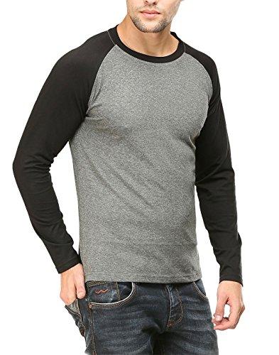 Tee-Talkies-Solid-Mens-Raglan-Full-Sleeve-T-Shirt