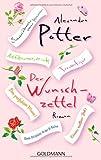 Der Wunschzettel (3442464366) by Alexandra Potter