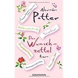 """Der Wunschzettel: Romanvon """"Alexandra Potter"""""""