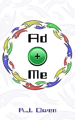 AdMe+: Auction Day (English Edition)