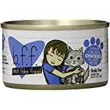 Weruva Best Feline Friend - Tuna & Chicken Chuckles - 12 x 3 oz