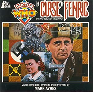 Dr. Who: The Curse Of Fenric (TV Series Episode)