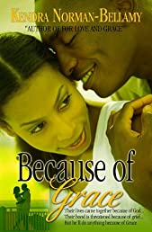 Because of Grace (The Grace Series)