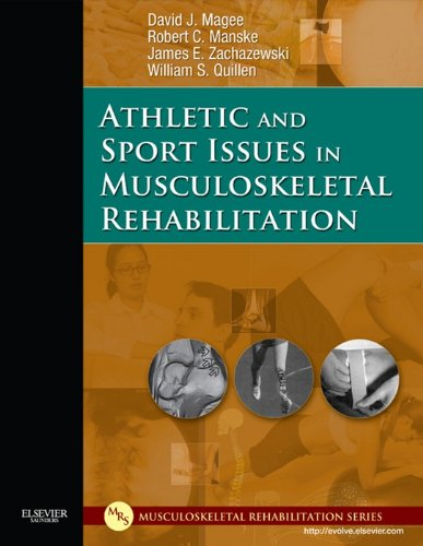 athletic and sport issues in musculoskeletal rehabilitation pdf download