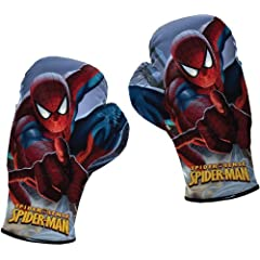Buy Spiderman Boxing Gloves by Spider-Man