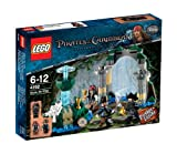 LEGO Pirates of the Caribbean 4192: Fountain of Youth