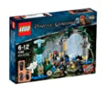 Lego Pirates of the Caribbean 4192 -...