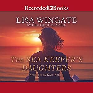 The Sea Keeper's Daughters Audiobook