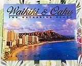 ○o。【ABC限定】2017年ハワイアンカレンダー【Waikiki&Oahu】 ハワイ直輸入・数量限定!! ハワイ雑貨*ダイヤモンドヘッド*ワイキキ*ハワイアンインテリア*ハワイカレンダー。o○