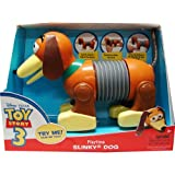 Disney Pixar Toy Story Playtime Slinky Dog