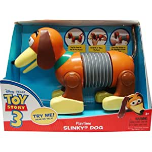 Slinky Dog Playtime Poof 2264 Slinky