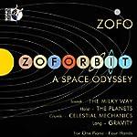 Zoforbit (BluRay Audio+CD)