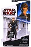 Star Wars Action Figure Legacy Collection Wave 9 - Anakin Skywalker (Attack of the Clones)
