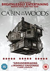 The Cabin In The Woods [DVD]
