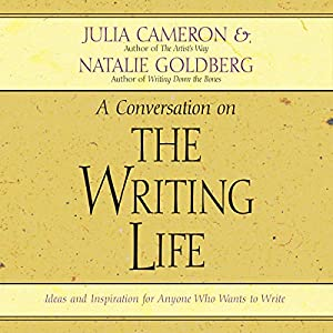 The Writing Life Speech