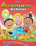img - for Kindergarten Scholar book / textbook / text book
