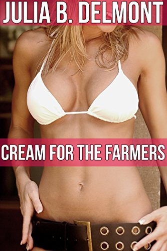 cream-for-the-farmers-english-edition
