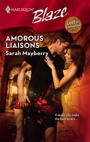 Image of Amorous Liaisons