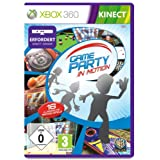 "Game Party in Motion (Kinect erforderlich)von ""Warner Interactive"""