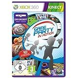 """Game Party in Motion (Kinect erforderlich)von """"Warner Interactive"""""""
