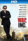 War, Inc. [HD]