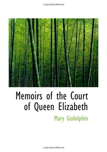 伊丽莎白女王法院的回忆录