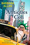 Antiques Con (A Trash n Treasures Mystery)