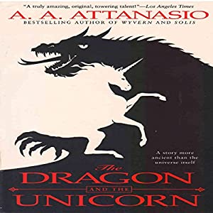 The Dragon and the Unicorn Audiobook