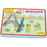 Mudpuppy Madeline Magnetic Characters