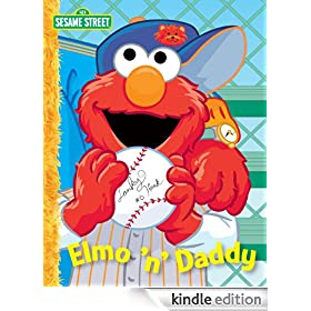 Elmo 'n' Daddy (Sesame Street) (Play a Tune)