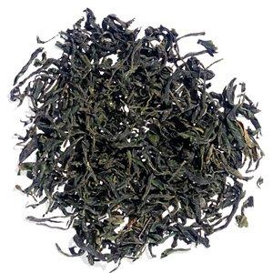 China Dao Ren Feng Superior Green - 100g Bio Tee von PureTea bei Gewürze Shop
