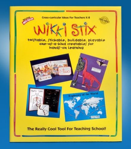 Wikki Stix Resource Manual