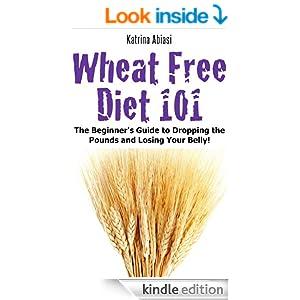 Wheat free diet plan xls