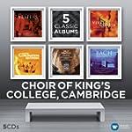 King's College Choir, Cambridge - 5 C...