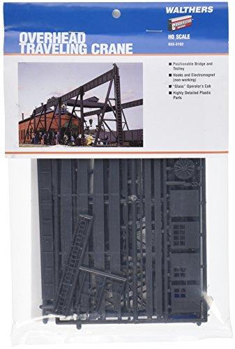 Spur HO - Kit de montage Grue