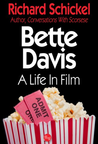 Bette Davis, A Life In Film (Movie Greats)