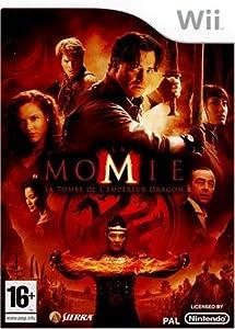 La Momie 3: La Tombe de l'Empereur Dragon