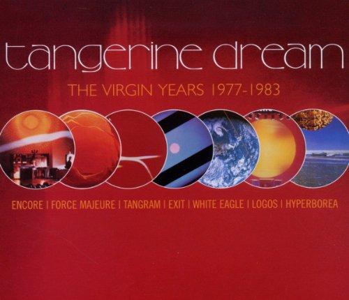 Tangerine Dream - Virgin Years: 1977 - 1983 - Zortam Music