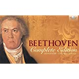Beethoven, Complete Edition